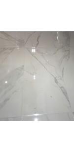 Calacatta look Porcelain tile 1200x600