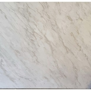 Colorful Calacatta Marble look, Porcelain tile 800x800