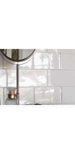Designer Subway tiles , Kent Masia , Made in Spain